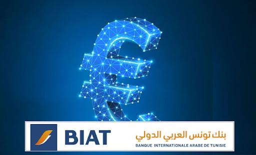 La BIAT participe avec succès à l'expérimentation innovante de transferts transfrontières de l'Euro-Digital
