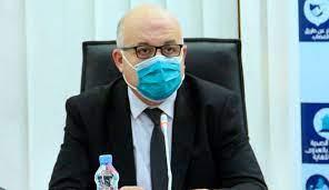 Limogeage du ministre de la santé Faouzi Mehdi