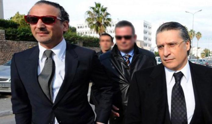 Arrestation des Frères Karoui à Tebessa