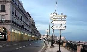 Algérie : Reconduction des mesures de confinement partiel dans 40 wilayas