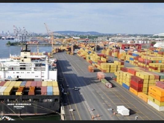 Port de Radés