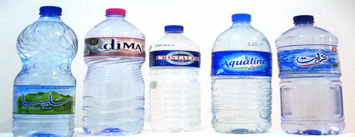 Baisse au minimum de 5% des prix des eaux conditionnées (Chambre syndicale nationale)