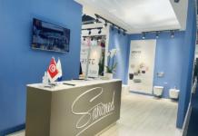 Sanimed au Salon « Le Cersaie » de Bologne