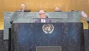 La situation en Libye au cœur de l'entretien entre Guterres et Jerandi