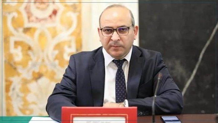 Arrestation du député « gelé » Abdellatif Aloui